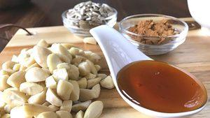 granola-ingredienten