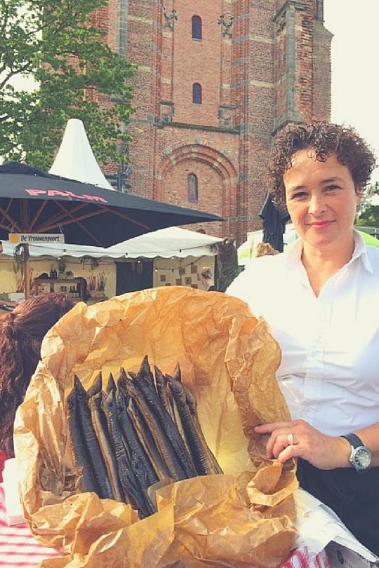 Leeuwarden Culinair De Vrouwenpoort