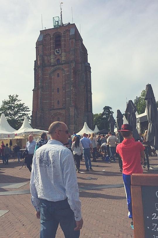 Leeuwarden Culinair Oldehove